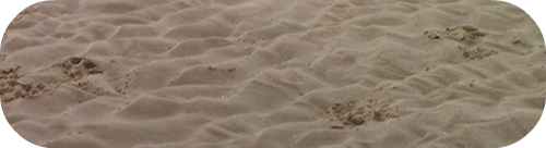 Photograph Footprints in the sand